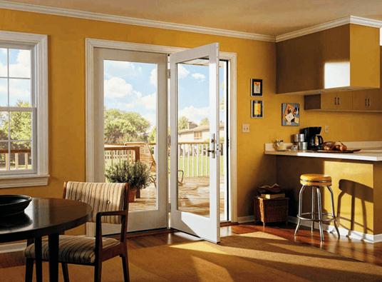 Best replacement windows renewal by andersen of seattle for Marvin vs andersen windows