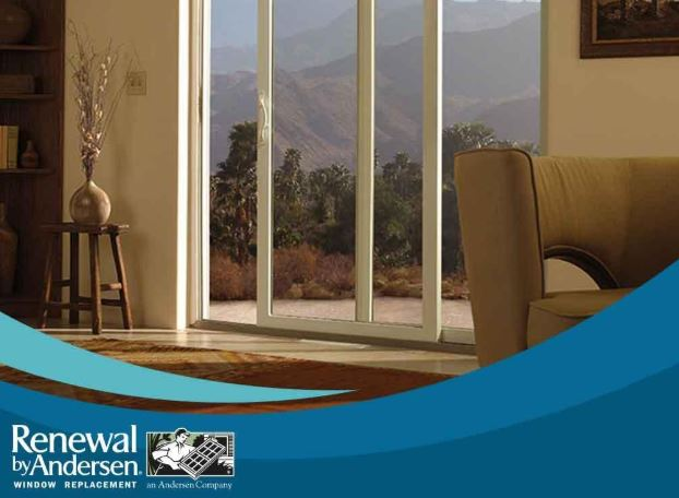 Why Renewal by Andersen® Offers the Smoothest Gliding Doors