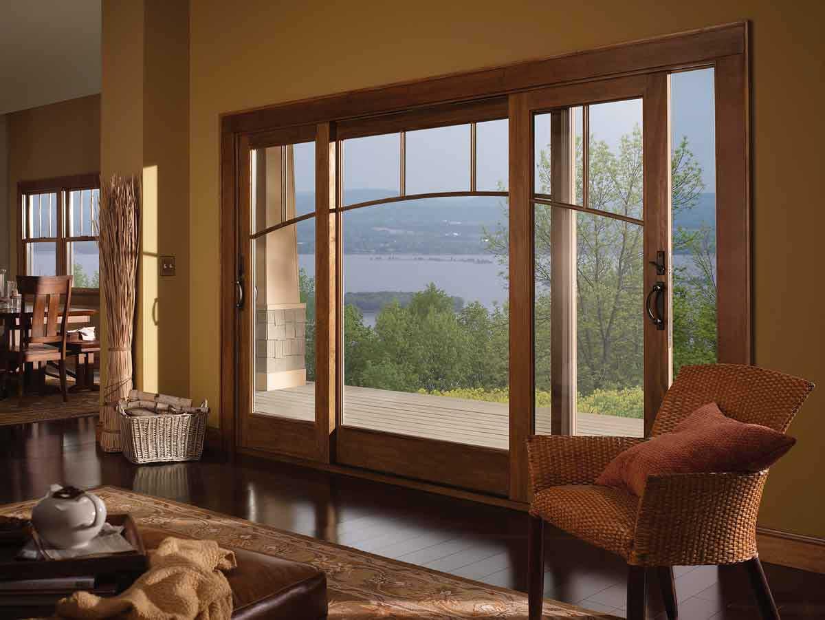 Replacement Doors Renewal By Andersen Of Seattle Wa