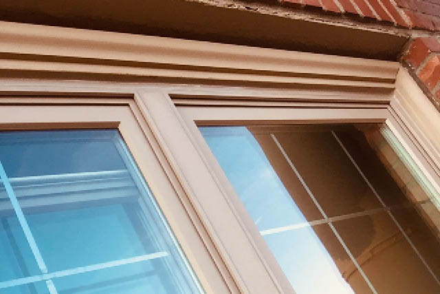 Gorgeous Double Hung Window in Seattle